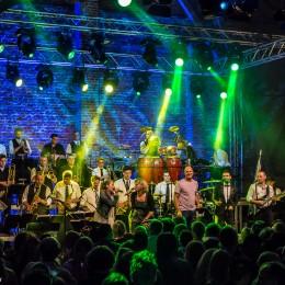 1100 Gäste feierten vorletztes Scheunenfest