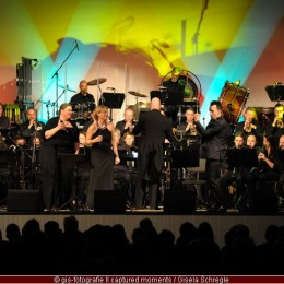 """Pop meets Classic"" in Bad Orber Konzerthalle"