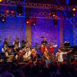 Scheunenfest 2012