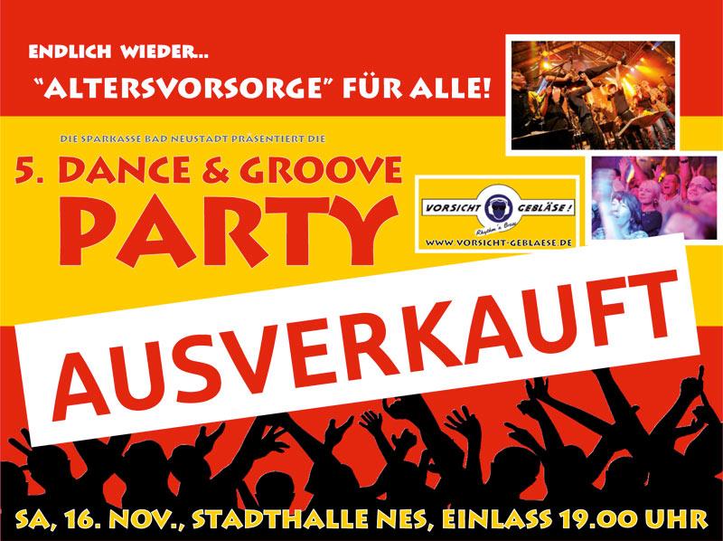 AV_Party_2013_Ausverkauft